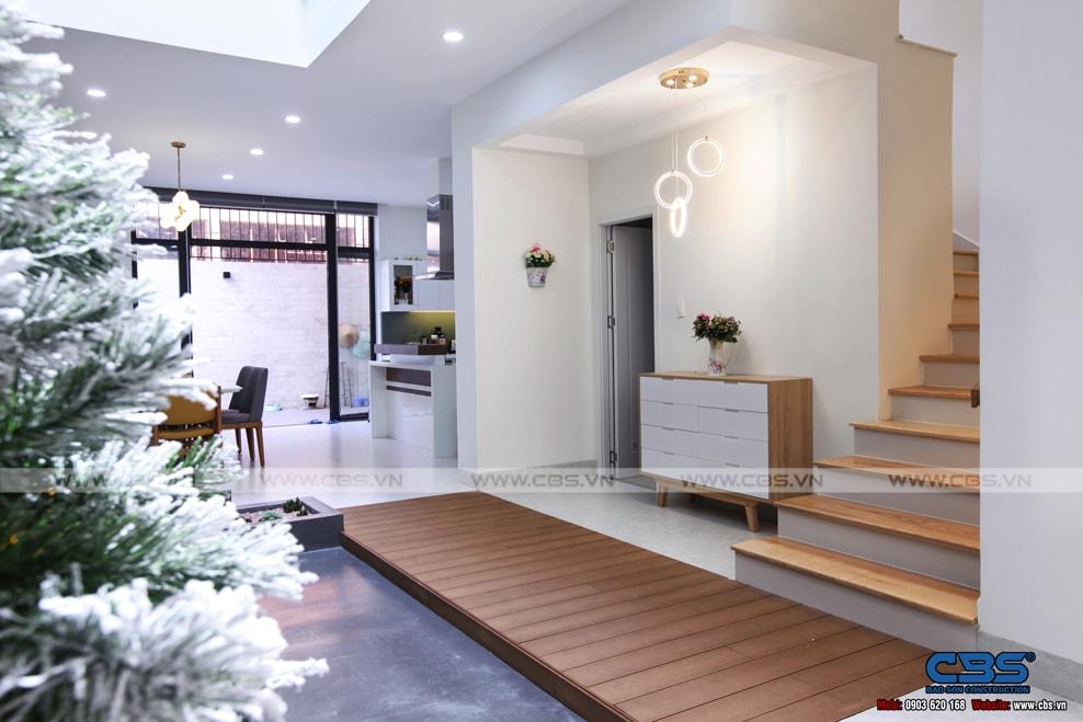 Bán nhà mặt tiền Nguyễn Hồng Đào, P.14, Tân Bình; 4 x 20m, trệt, 2 lầu, vị trí đẹp, giá 14.5 tỷ
