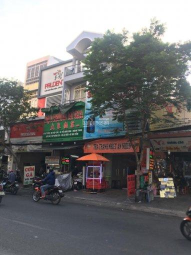 Bán nhà 5 x 27m, Mặt tiền Âu Cơ, P.10, Tân Bình; tiện kinh doanh