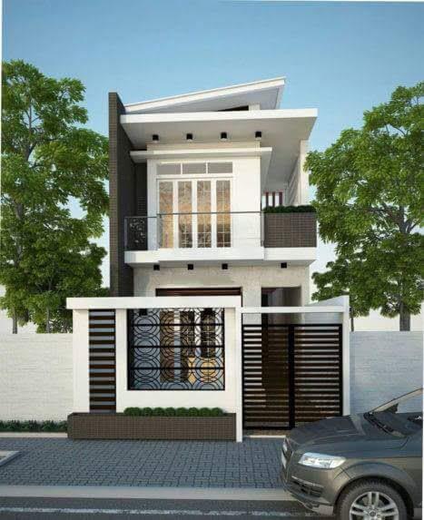 Bán nhà góc 2 mặt tiền Bàu Cát 1, P.14, Tân Bình; 8 x 14m, 3 lầu, tiện kinh doanh