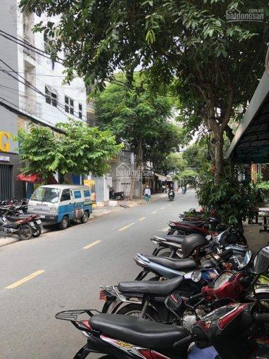 Bán nhà góc 2 mặt tiền Bàu Cát 3, P.14, Tân Bình; 4 x 14m, 3 lầu, tiện kinh doanh