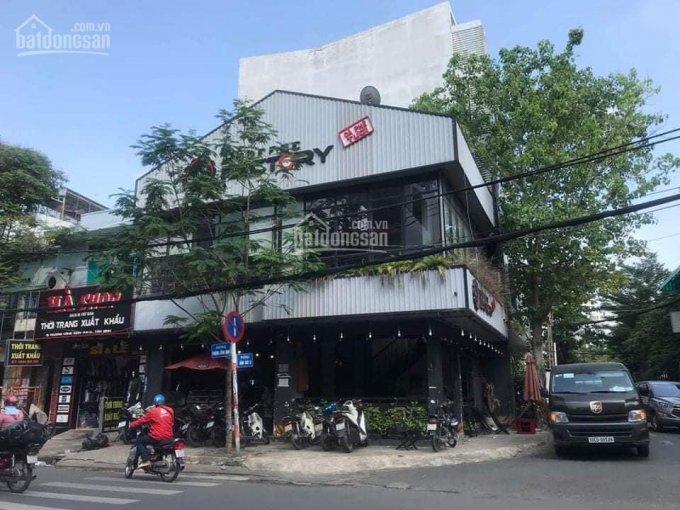 Bán nhà góc 2 mặt tiền Nguyễn Hồng Đào vs Bàu Cát, 4x17m, 3 lầu, vị trí rất đẹp