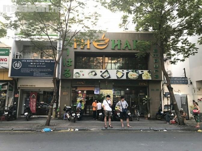 Bán nhà hẻm 8m Trương Công Định, Phường 14, Tân Bình; 100m2. 3 lầu, nội thất cao cấp