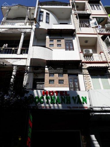 Bán nhà hẻm nhựa 6m Ni Sư Huỳnh Liên, P.10, Tân Bình; 3.9 x 13m, khu an ninh, gần chợ Tân Bình