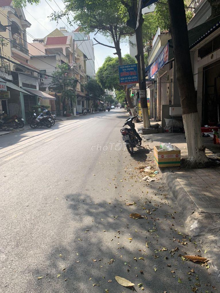 Bán nhà HXH Nguyễn Hồng Đào, P.14, Tân Bình; 4 x 20m, 2 lầu, vị trí đẹp