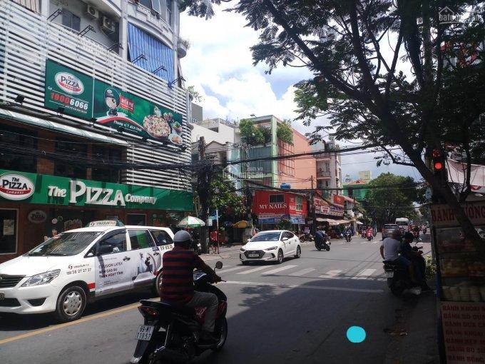 Bán nhà mặt tiền Bàu Cát 7, Phường 14, Tân Bình; 8 x 18m, 3 lầu, thang máy, nhà đẹp, giá 25 tỷ
