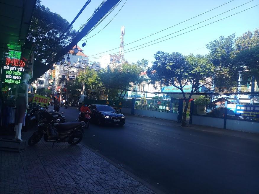 Bán nhà mặt tiền đường A4, Khu K300, P.12, Tân Bình; 7 x 16,2m; vị trí đẹp, giá 26 tỷ