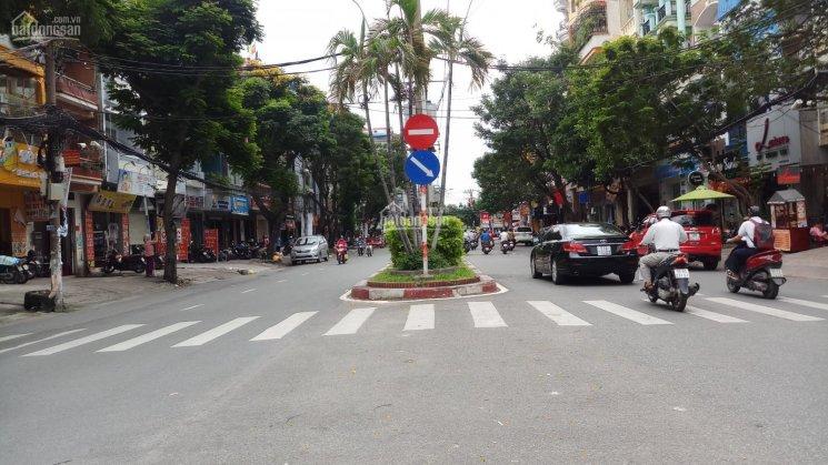 Bán nhà MT Bàu Cát Đôi, P.12, Q.Tân Bình; 6.1 x 20m, 4 lầu, khu trung tâm - 25.5 tỷ
