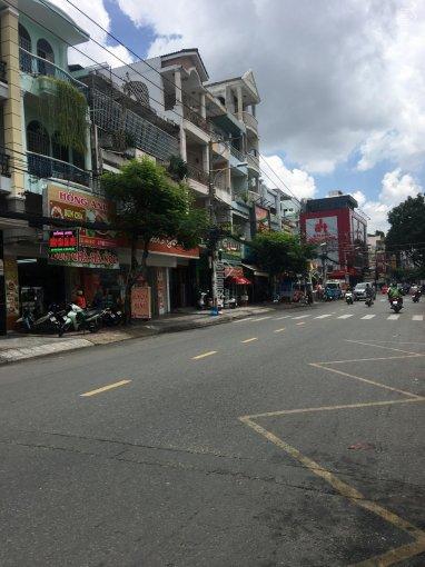 Bán nhà MT đường C18, khu K300, P.12, Tân Bình; 5,2 x 21m, 3 lầu, nhà đẹp