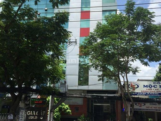 Bán nhà MT kinh doanh Âu Cơ, P.9, Tân Bình; 10 x 26m, 3 lầu, vị trí đẹp, giá tốt