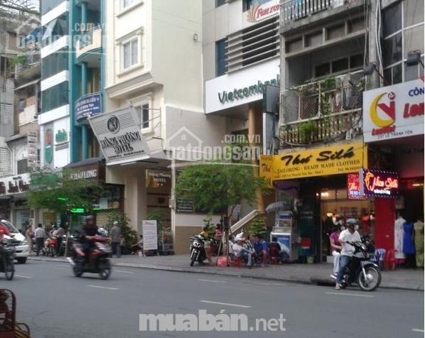 Bán nhà MT Nguyễn Hồng Đào, P.14, Q.Tân Bình; 4 x 16m, vị trí đẹp, tiện kinh doanh