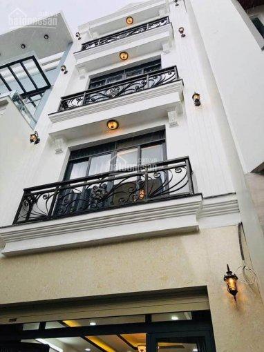 Bán nhà MT Nguyễn Hồng Đào, P.14, Tân Bình; 3 x 10m, 3 lầu mới; giá tốt