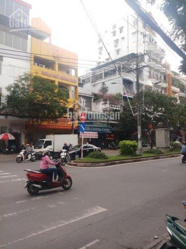 Bán nhà MT Thân Nhân Trung, P.13, Tân Bình; 8 x 40m, vị trí đẹp