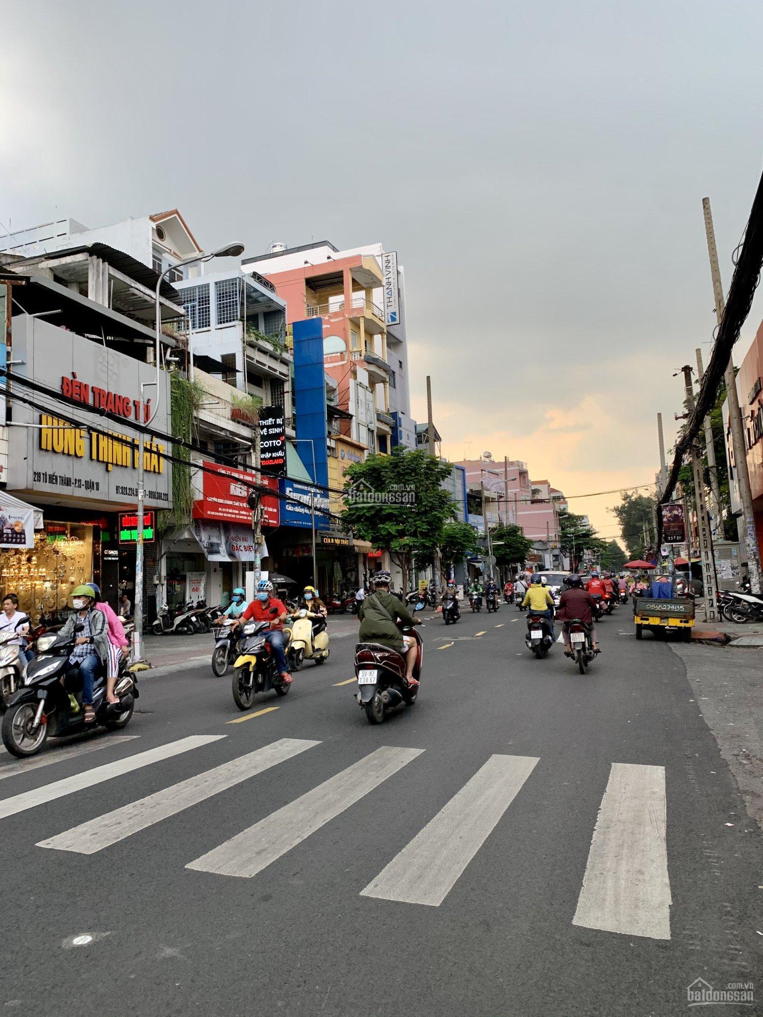 Bán tòa nhà MT Phan Văn Hớn, P.TTN, Q.12; 9 x 36m, hầm, 6 lầu, cho thuê 228 triệu/tháng