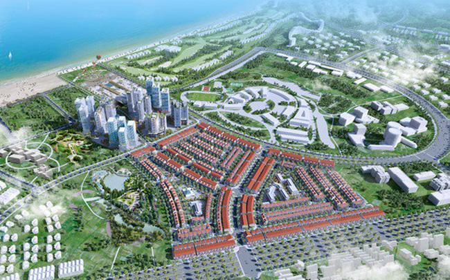 Giá bất động sản của Việt Nam đang bị đẩy cao, vì sao?